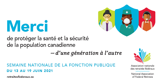 Retraités Fédéraux SNFP Facebook.