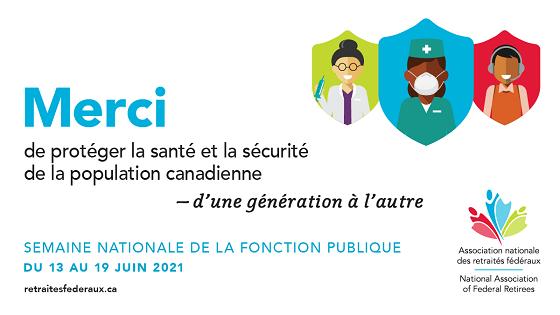 Retraités Fédéraux SNFP Twitter.