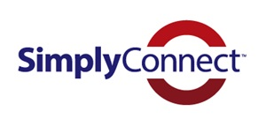 SimplyConnect logo