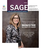 Sage Fall 2018 Cover.
