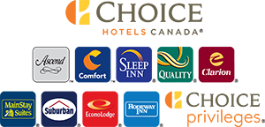 Logo: Choice Hotels