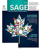Sage Spring 2019 Cover