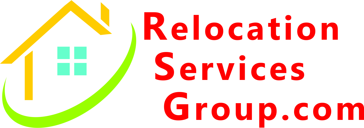 Relocation Services Group logo