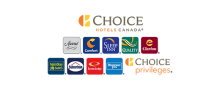 Choice Hotels.